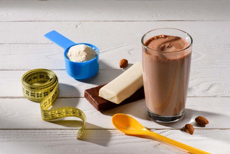 Diät Shake Guide: Welche eignen sich zum Abnehmen?