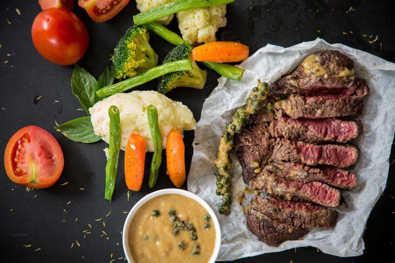 Eiweiß Diät Guide: Abnehmen mit Proteinen