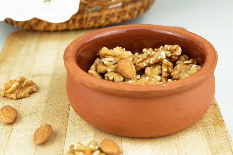 Snack Guide: 10 gesunde Snacks für zwischendurch