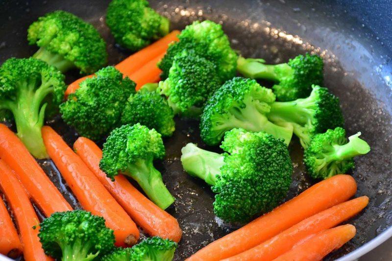 Gesundes Gemüse Guide: Top 10 gesunde Gemüsesorten