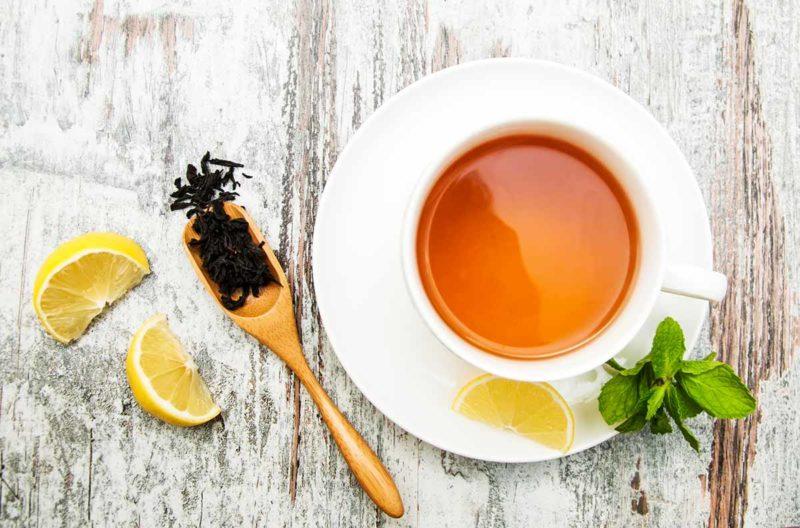 Weißer Tee Guide: so gesund ist diese Teesorte
